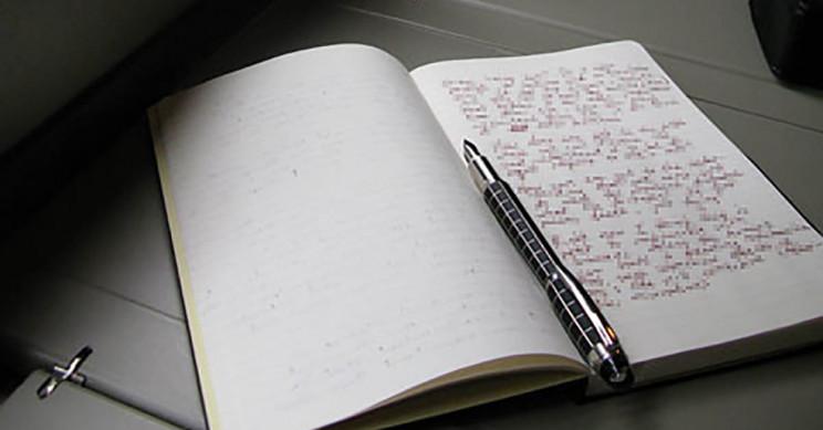 journaling resize md