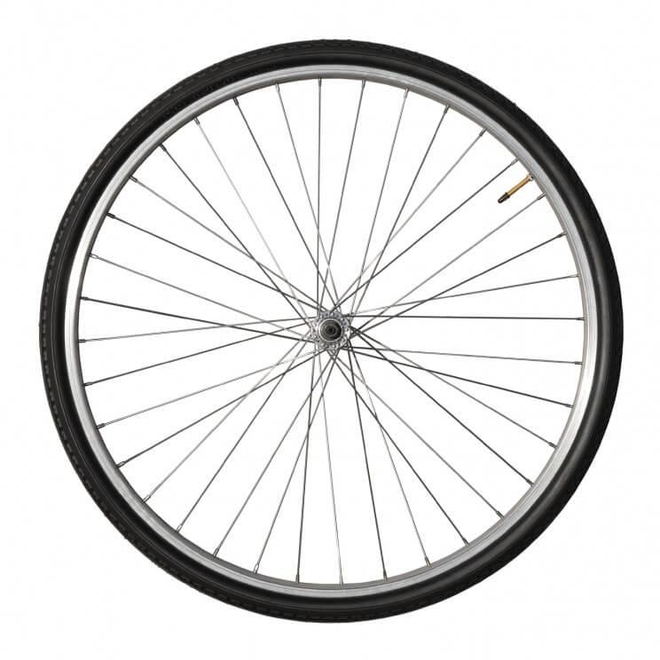 Spoke and Wheel 1