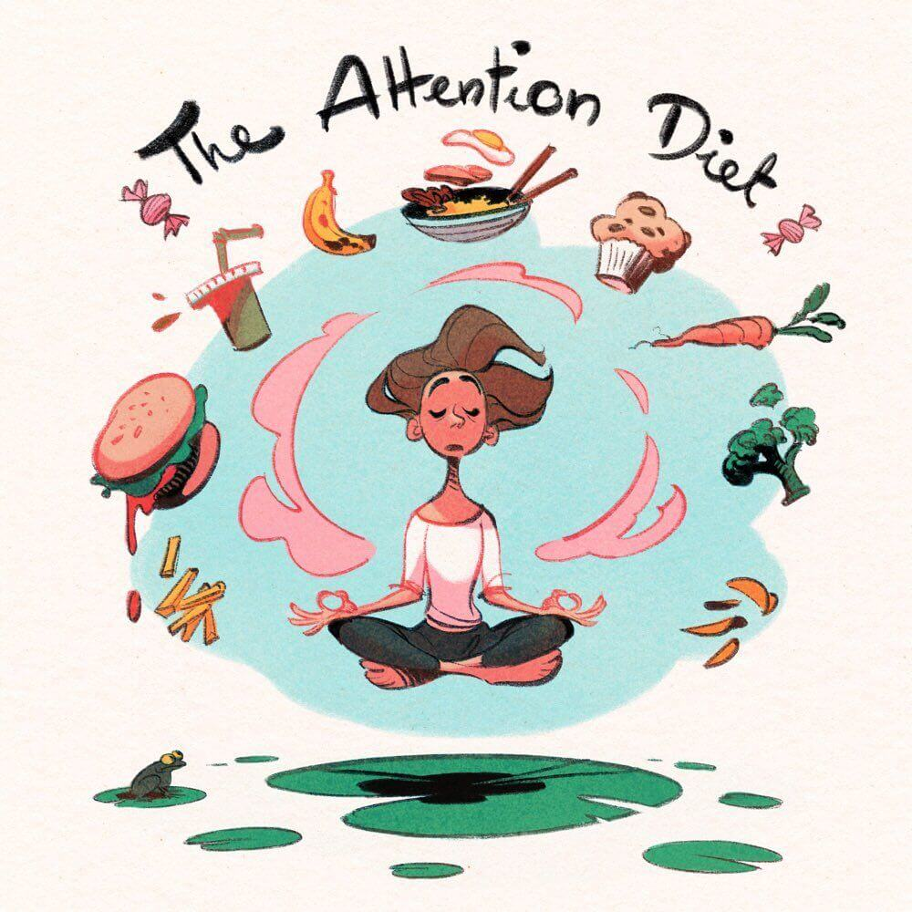 The Attention DIet 1